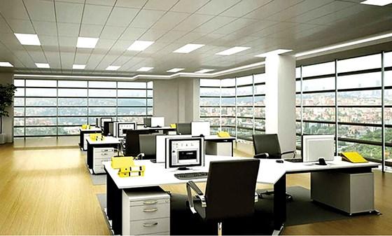 Nhu cầu và giá cho thuê văn phòng tại TPHCM đang tăng