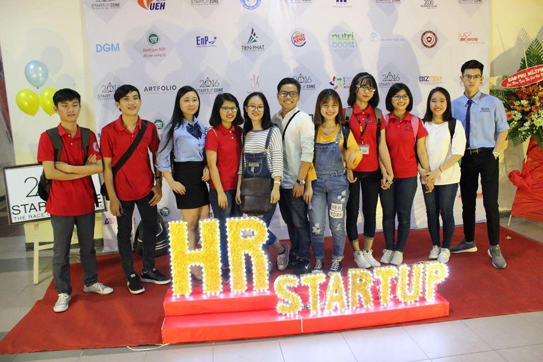 Tiến Phát Corp tài trợ Cuộc thi Startup Zone 2016 3