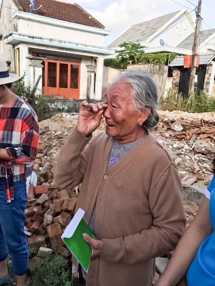 Tiến Phát Corp chung tay giúp đỡ đồng bào miền Trung bị lũ lụt 6