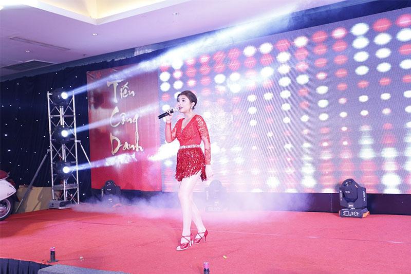 Tiến Phát Corp tưng bừng đại tiệc Year End Party 3