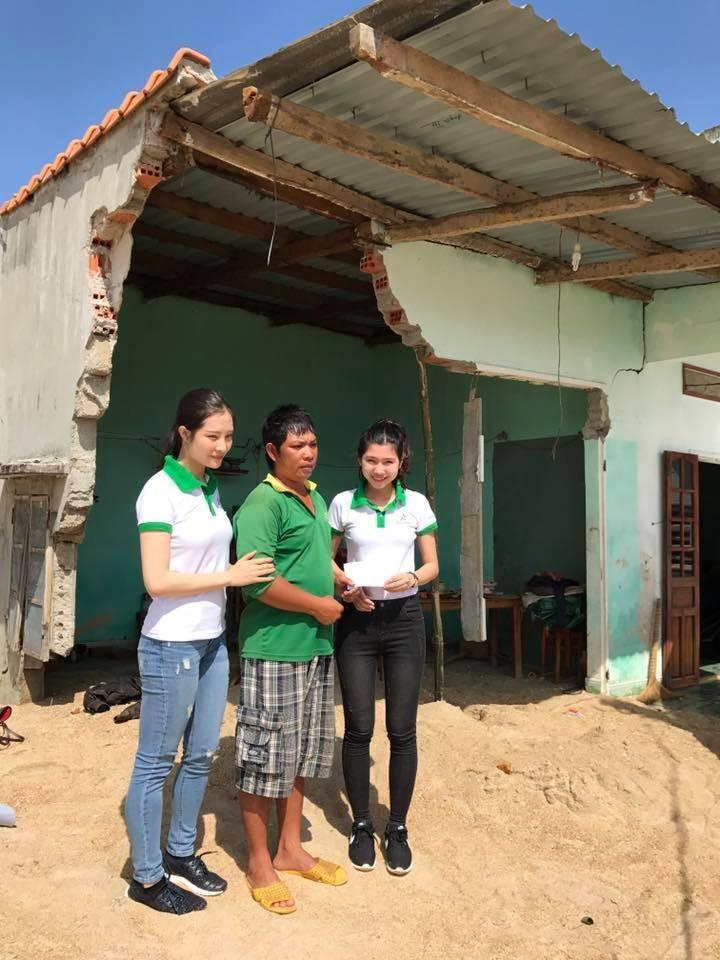 Tiến Phát Corp chung tay giúp đỡ đồng bào miền Trung bị lũ lụt 3